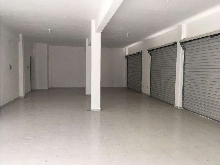 vendo edificio con 8 departamentos y 3 locales