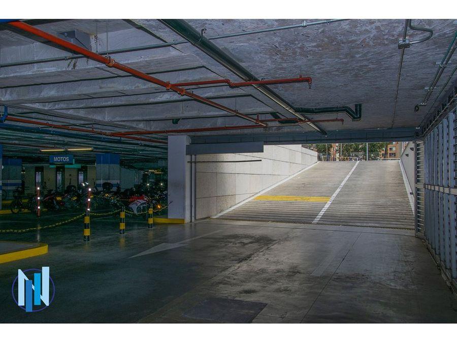 oficinas 1000mtrs2 sector colina en bogota