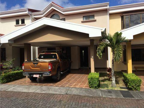 casa en condominio en sabanilla lp1