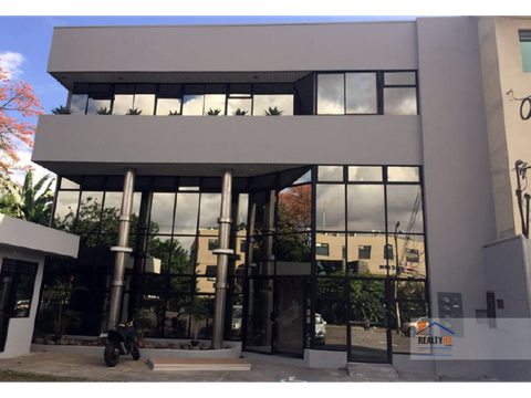 oficinas en sabana norte lp1