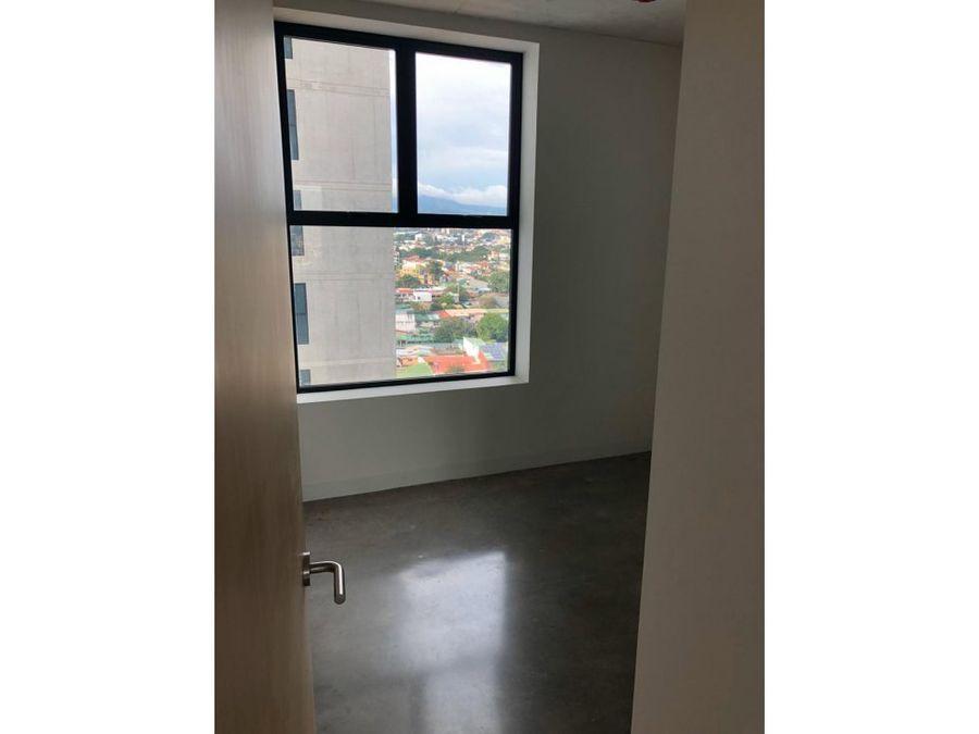 apartamento en san pedro urban escalante lp1