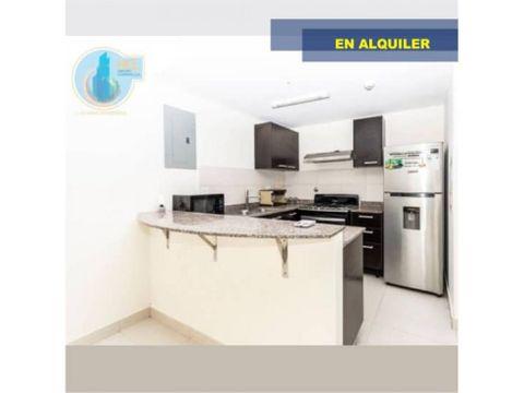 alquiler apartamento amoblado woodlans