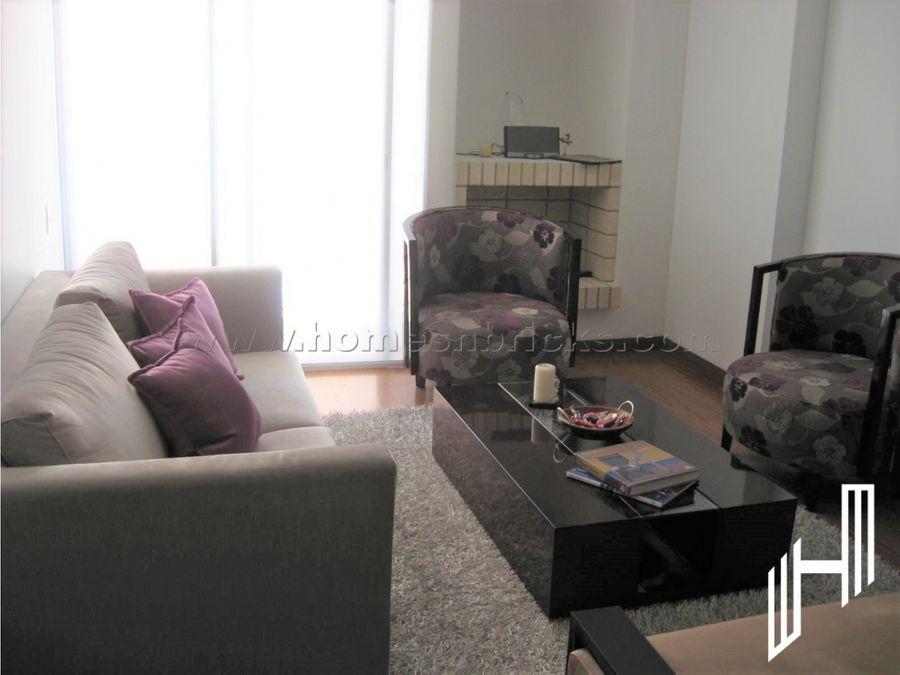 apartamento para inversion en venta en santa barbara