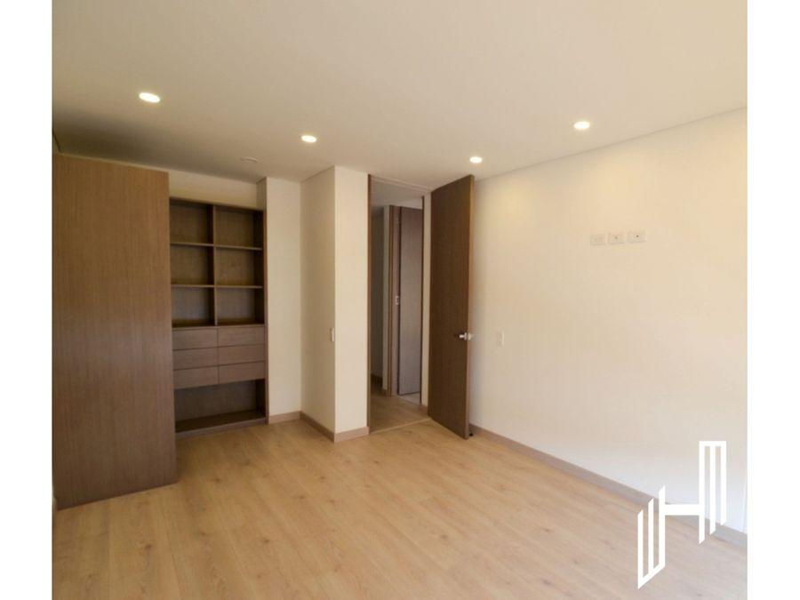 penthouse en venta con terraza en chico reservado