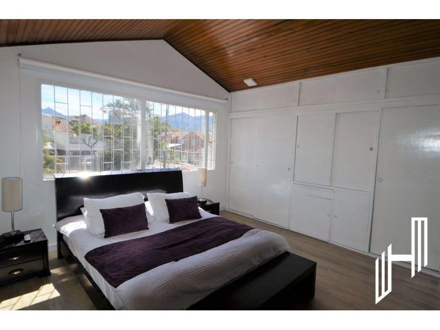 casa remodelada para la venta en alhambra