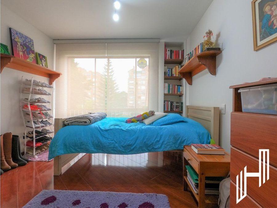 casa en venta en conjunto residencial gratamira