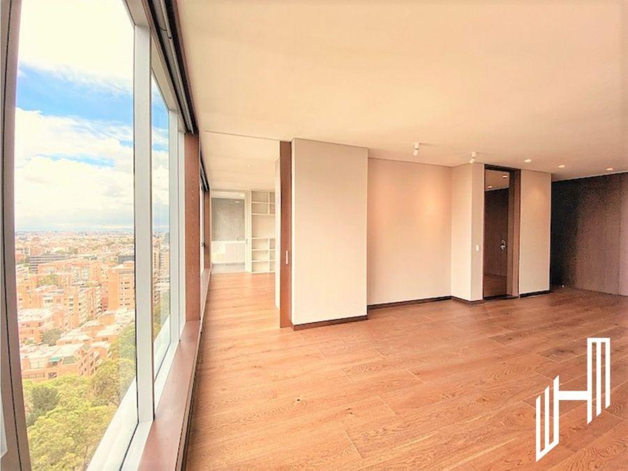 venta apartamento con balcon chico museo