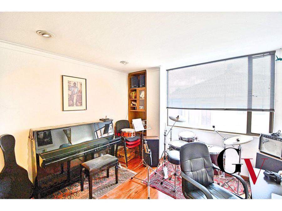 venta lindo apartamento en chico