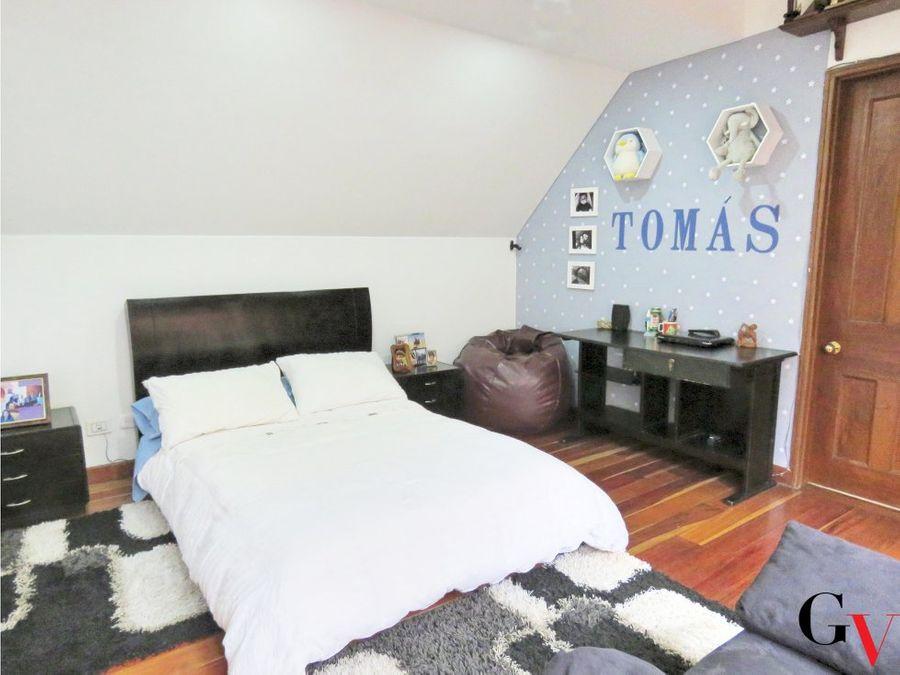 apartamento con terraza en venta chico reservado