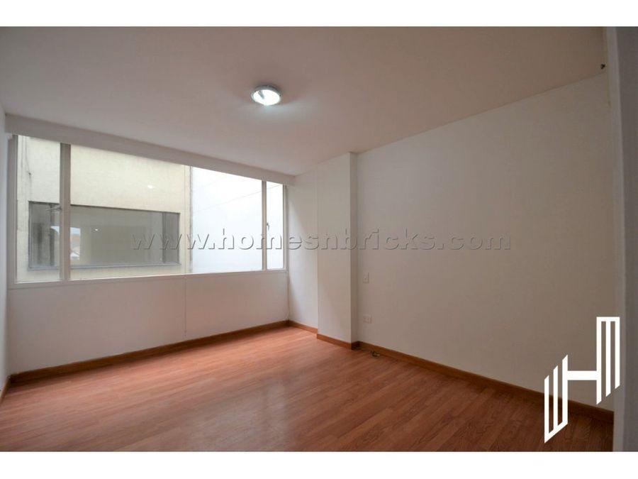 apartamento oficina venta chico
