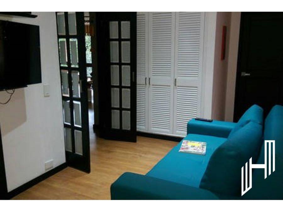 moderno apartamento para arriendo en el virrey