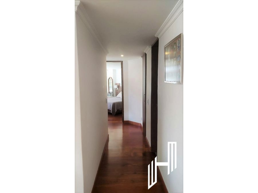 arriendo amplio apartamento santa barbara
