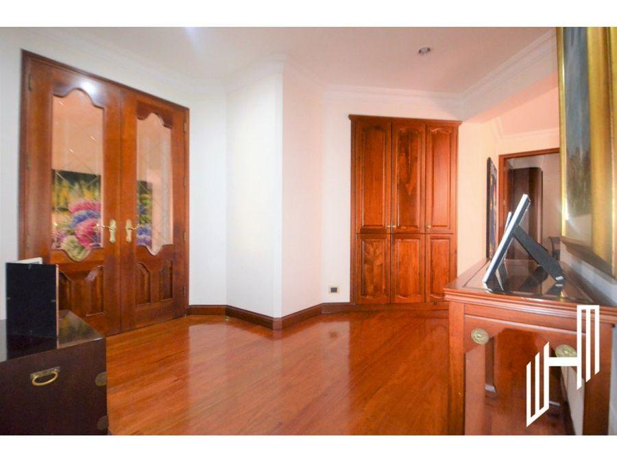 apartamento en venta chico navarra