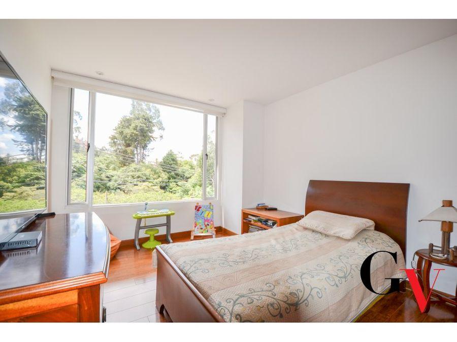 apartamento en venta en bosques de pinos