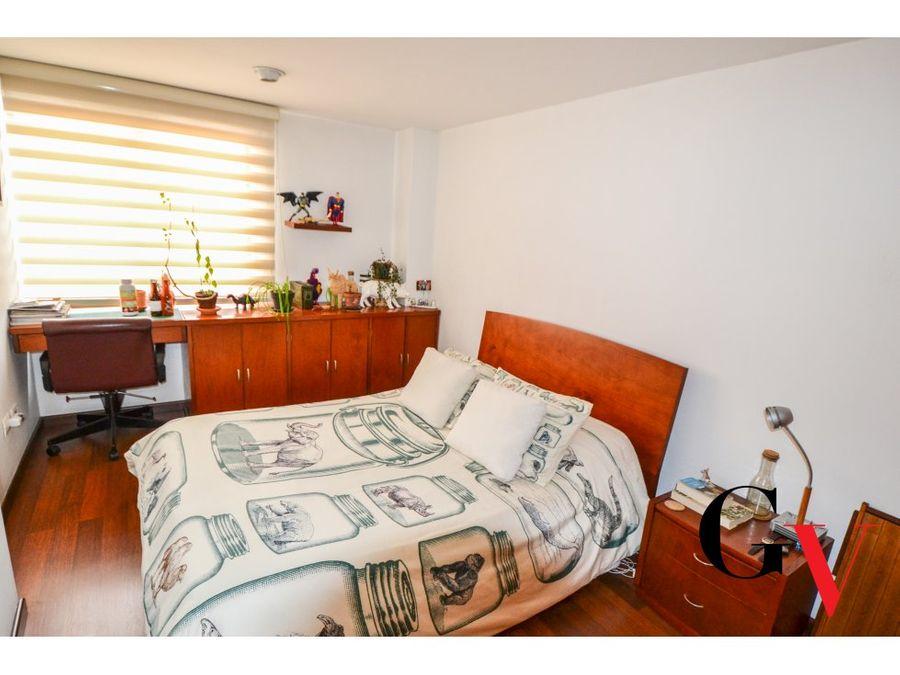 apartamento duplex en venta en chico navarra