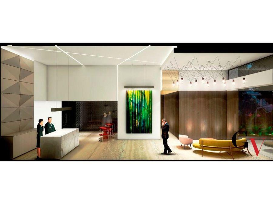 espectacular apartamento en venta en chico