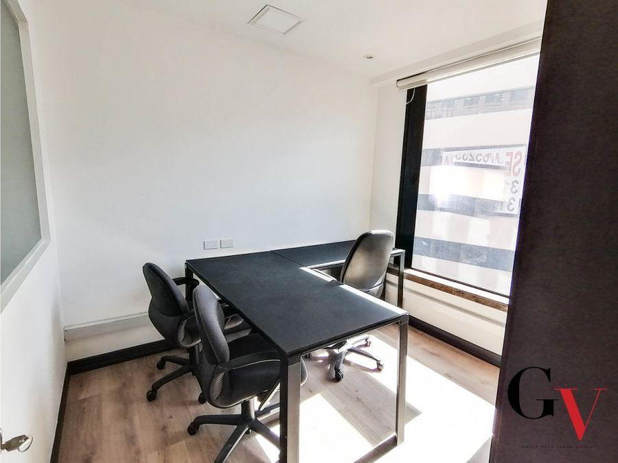 oficina en venta en edificio citibank