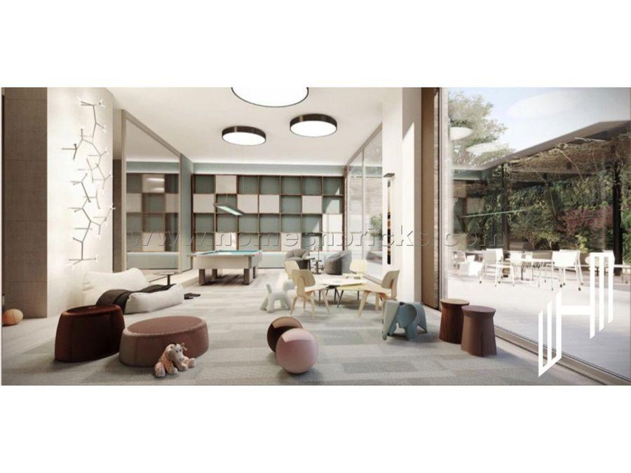 apartamento moderno para arriendo en cabrera