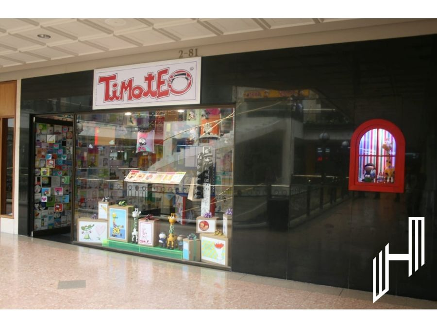 arriendo local centro andino excelente ubicacion