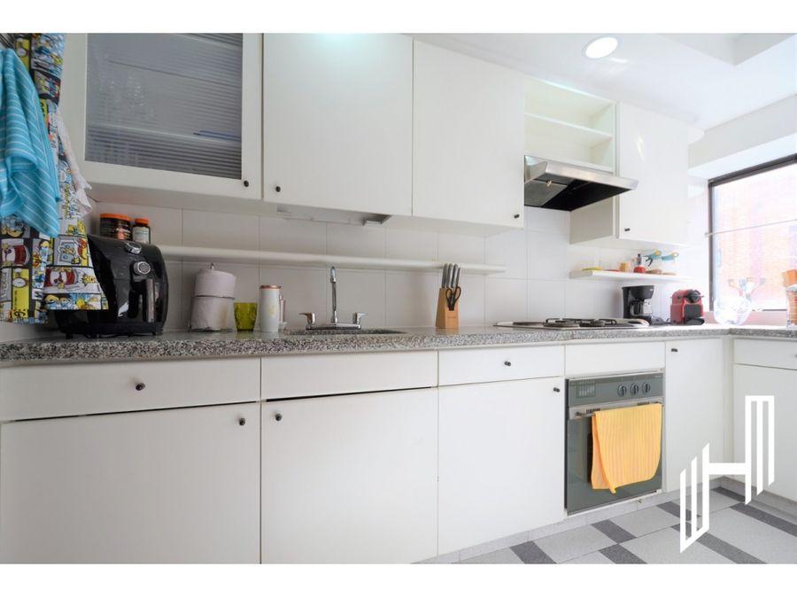 apartamento en venta en san patricio