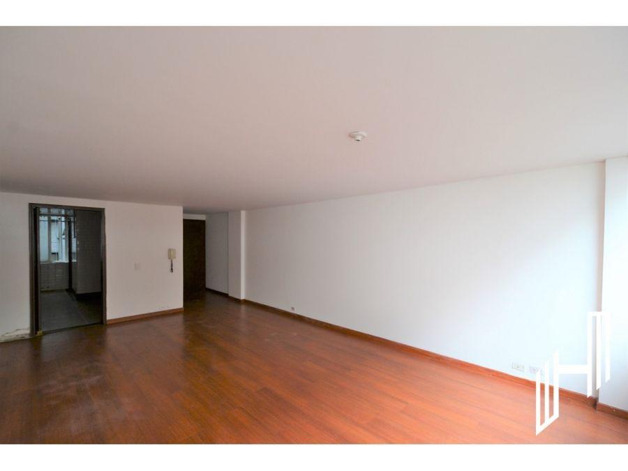 apartamento en venta para remodelar en chico