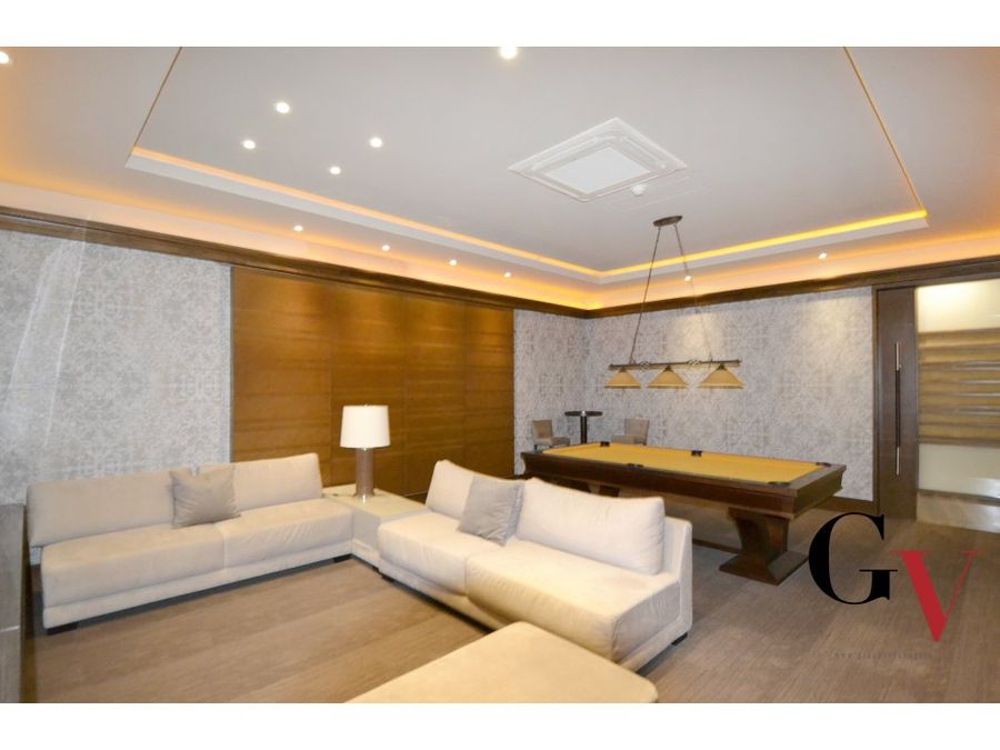 apartamento unico en venta diseno cure en cabrera