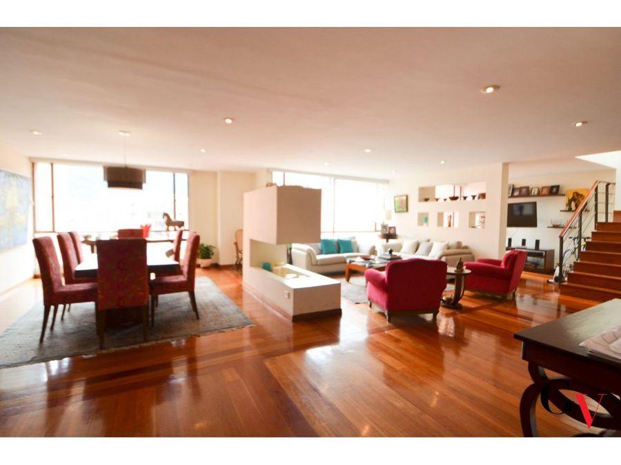 venta penthouse santa barbara central