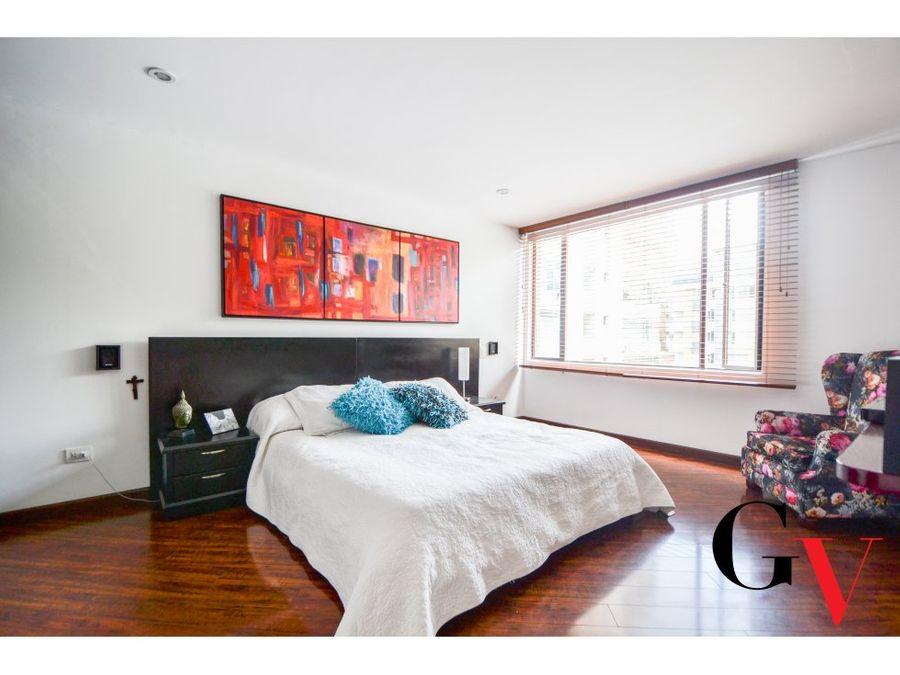 hermoso apartamento en venta en chico