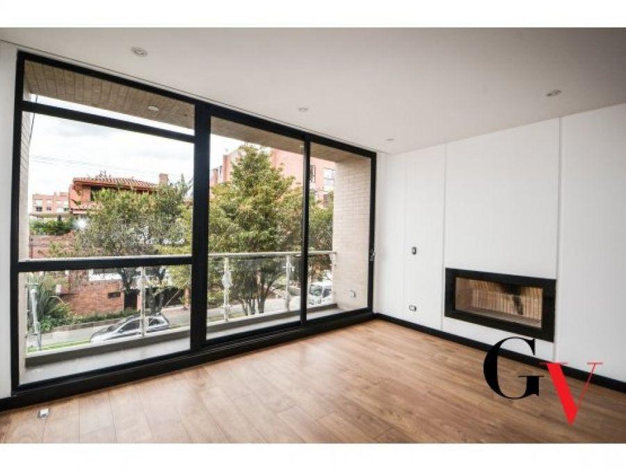 venta apartamento inversion santa barbara
