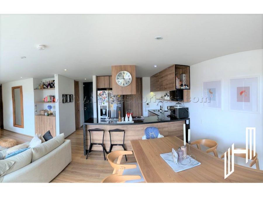 en venta bonito apartamento en puente largo