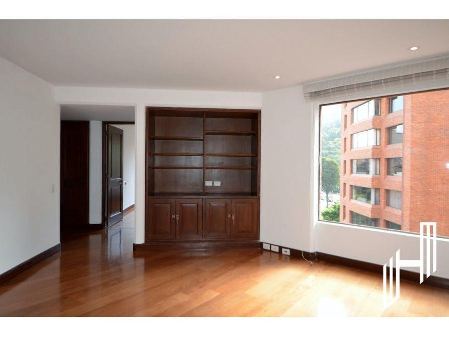 apartamento para venta en museo el chico