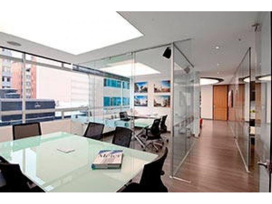 moderna oficina en chico en venta