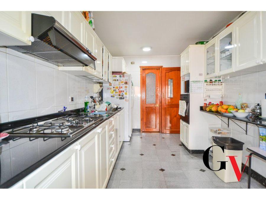 venta apartamento la calleja