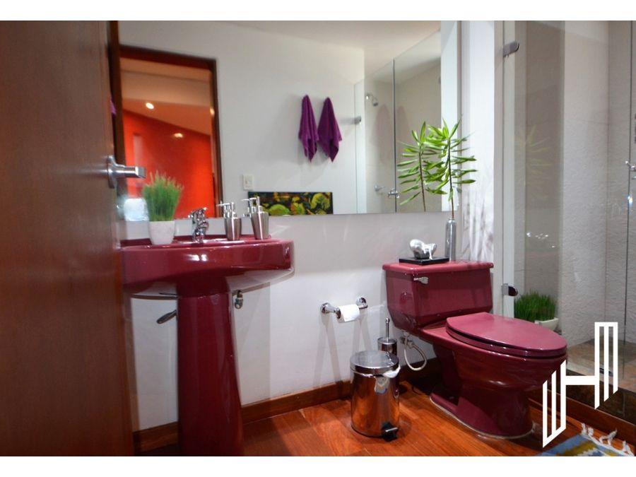 venta apartamento con terraza chico