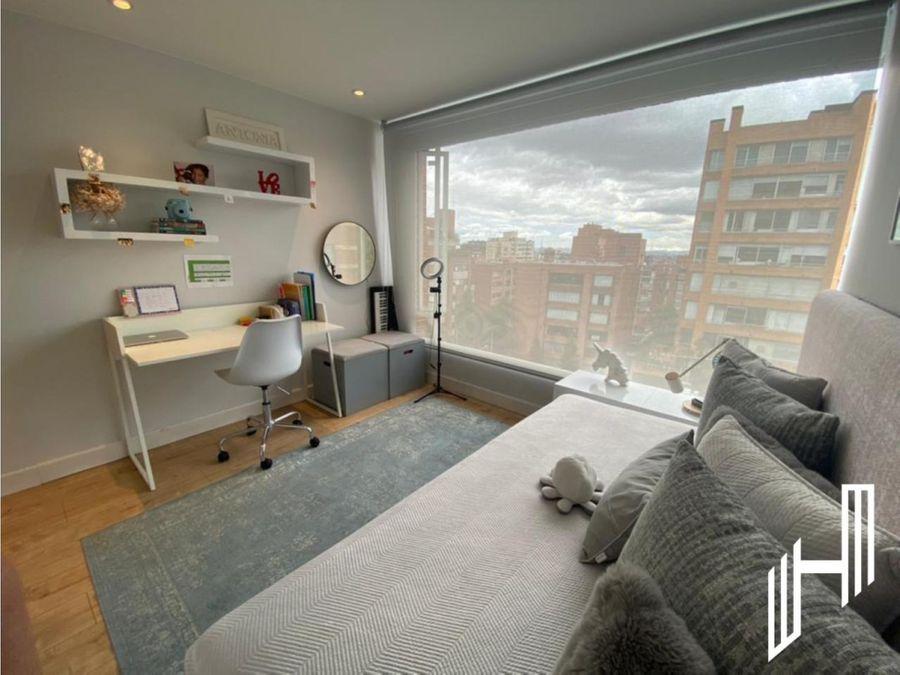 apartamento venta en rosales