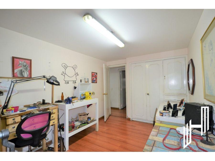 apartamento para arriendo en chico virrey