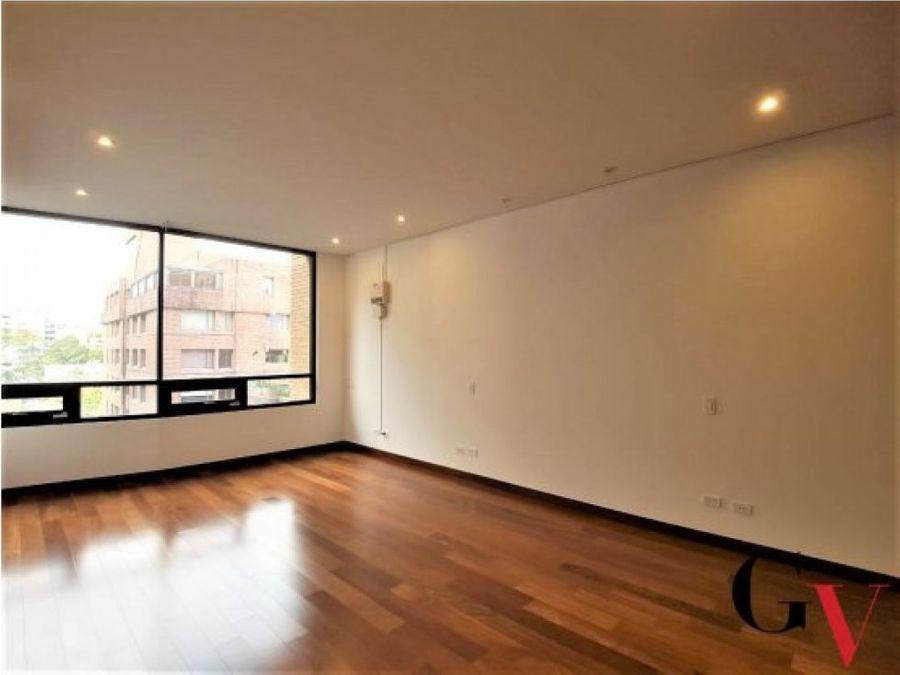 se vende apartamento con club house en cabrera