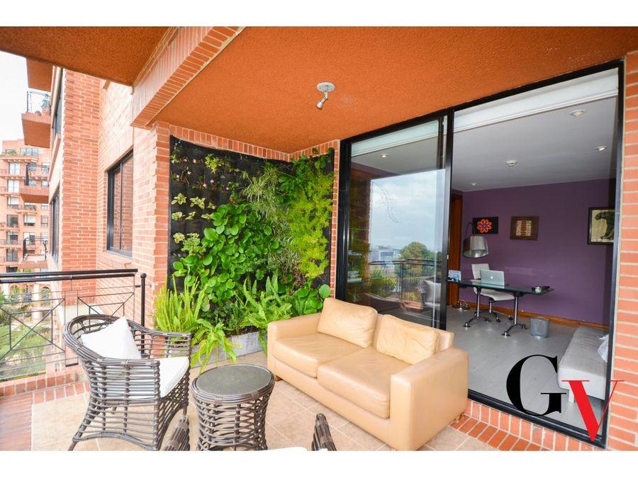 espectacular apartamento en venta en guadalquivir
