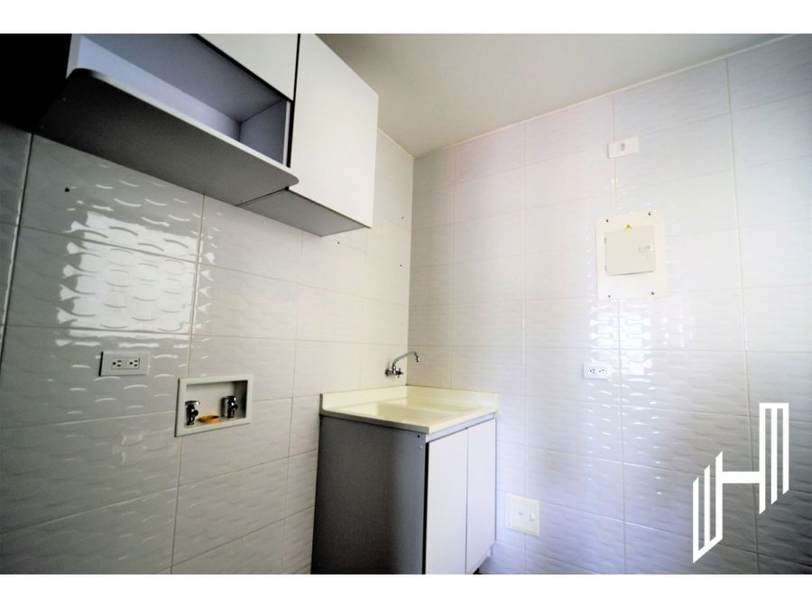 apartamento para venta en nueva autopista