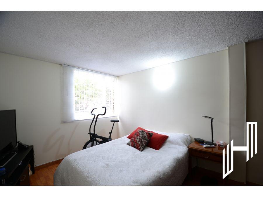apartamento para venta en santa paula