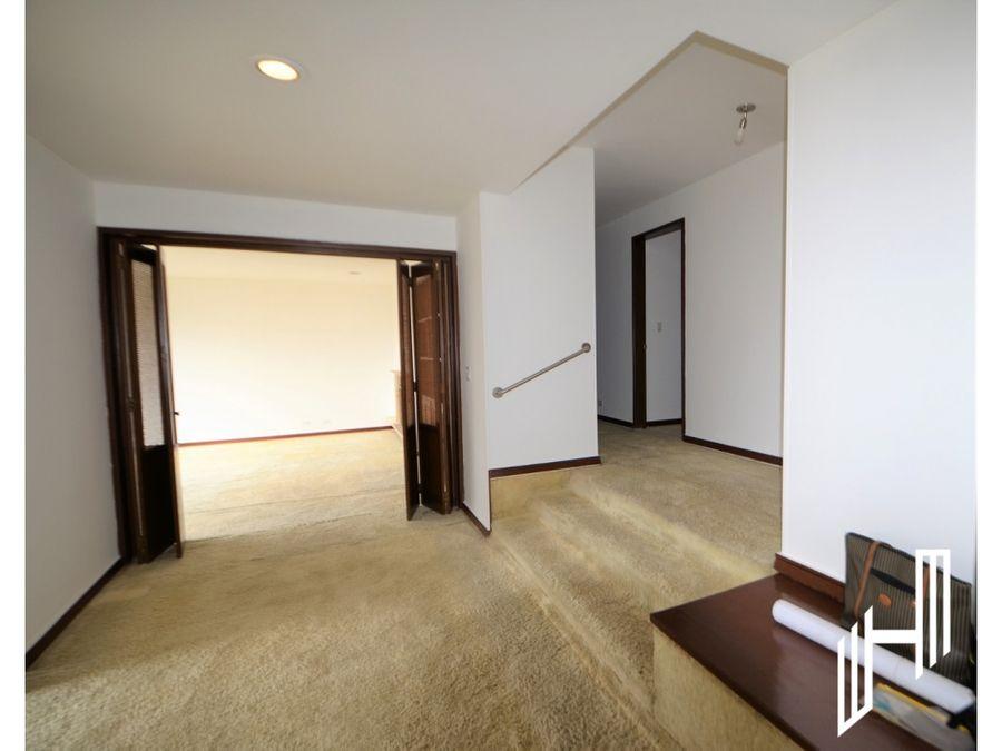 apartamento para venta en bosque medina