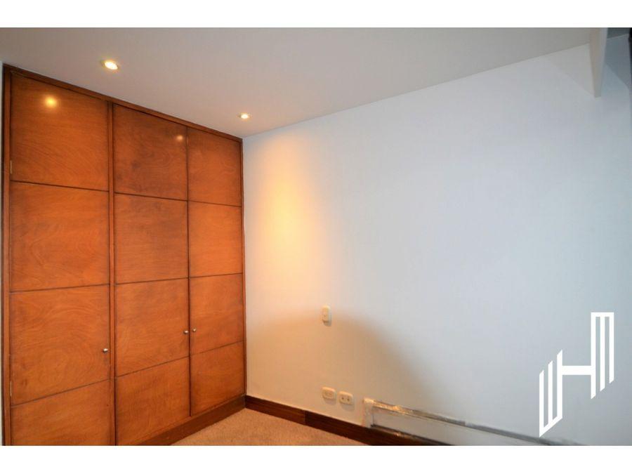 apartamento para arriendo en rosales