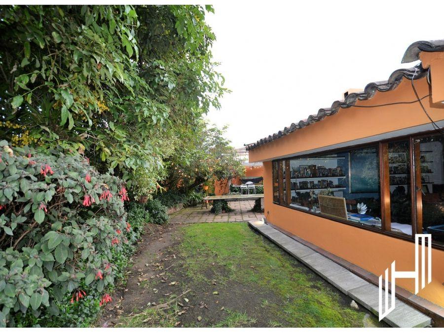 espectacular casa en gratamira para la venta en conjunto cerrado