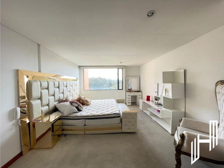 apartamento en venta en sierras del este para inversion