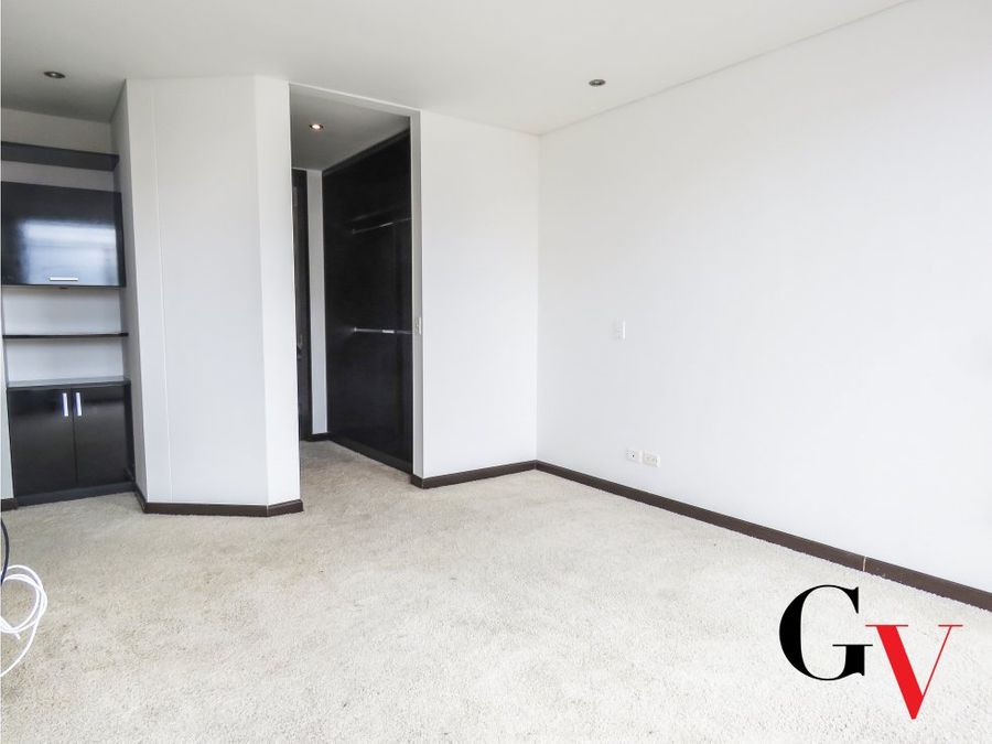 apartamento rentando para venta en chico navarra