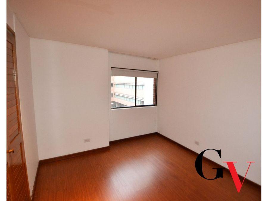 apartamento en el chico para la venta