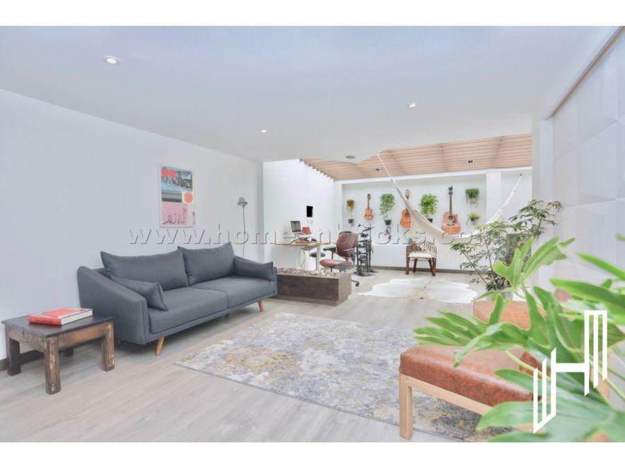 en venta apartamento en san patricio