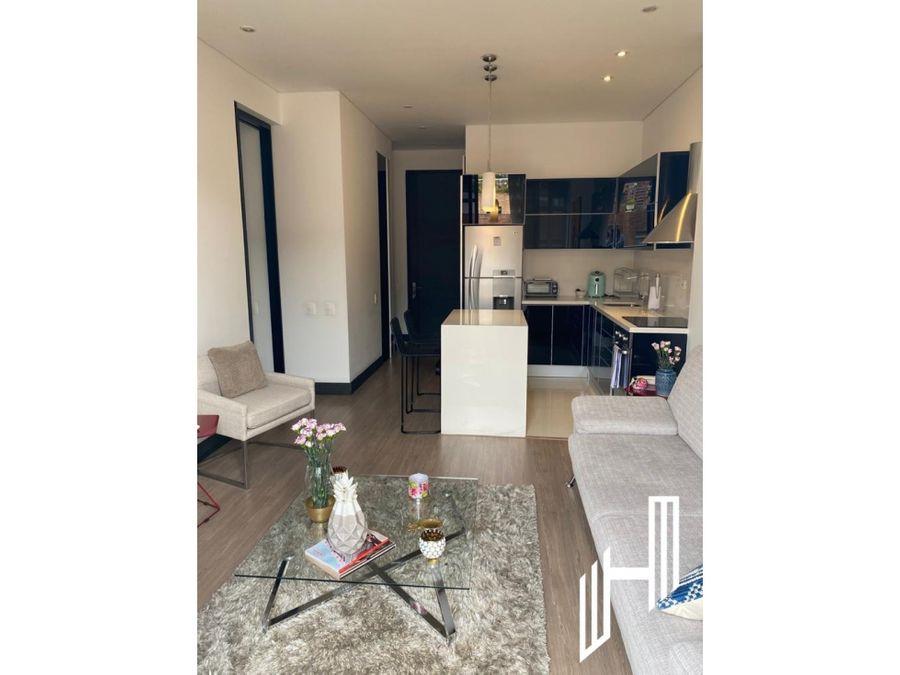 venta de apartamento en cabrera para inversion