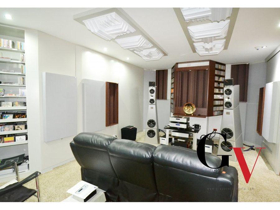 increible ph duplex para venta en bosque medina
