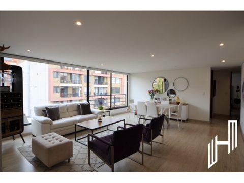 moderno apartamento para la venta en bella suiza